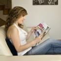 Apoyo Lumbar Cojines posturales