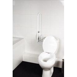 Asidero de baño Daron abatible