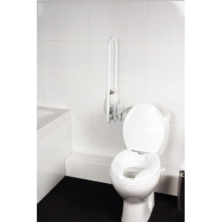 Asidero de baño Daron abatible Asideros y seguridad