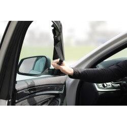 Ayuda para entrar o salir del coche Transferencia y elevación