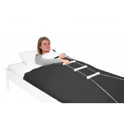 Escalera de incorporación en cama