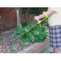 Cultivador rastrillo largo