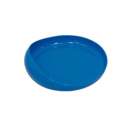 Plato Astly Azul Platos