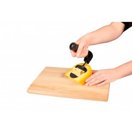 Cortador de queso ergonómico Utensilios de Cocina