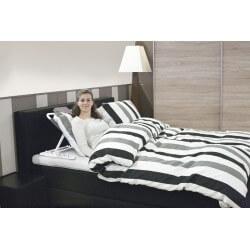 Respaldo ajustable cama