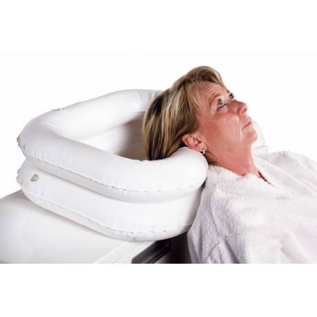 Productos de baño para personas con daño cerebral adquirido