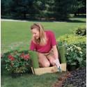 Taburete para jardinero  Jardinería