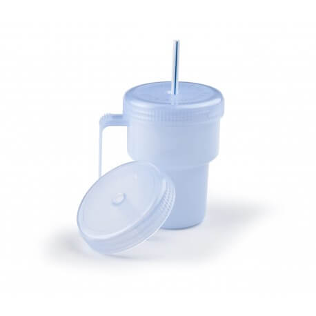 Taza antiderrame Kennedy  Vasos y tazas
