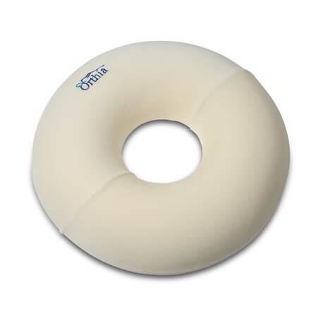 Cojín redondo Premium - Impermeable Cojines bienestar