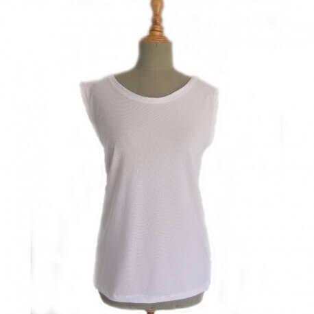 Camiseta interior adaptada tirantes mujer Camisetas interiores