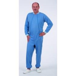 Pijama especial sonda gástrica PIJAMAS una sola pieza