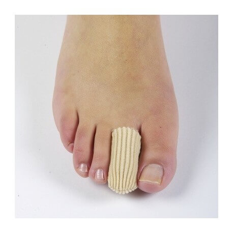 Dedal Protector Separador de dedos del pie