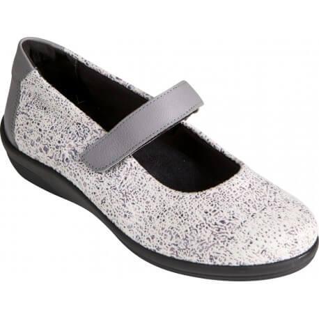 Merceditas Cam 1891 Zapatos bajos