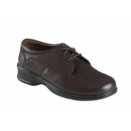 Zapato mocasín terapéutico Desiree WPRX23 Propét Pie diabético y juanetes