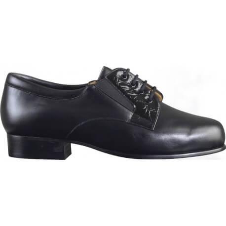 Zapato Juanete Uñero 0080 ZAPATOS DIABÉTICOS