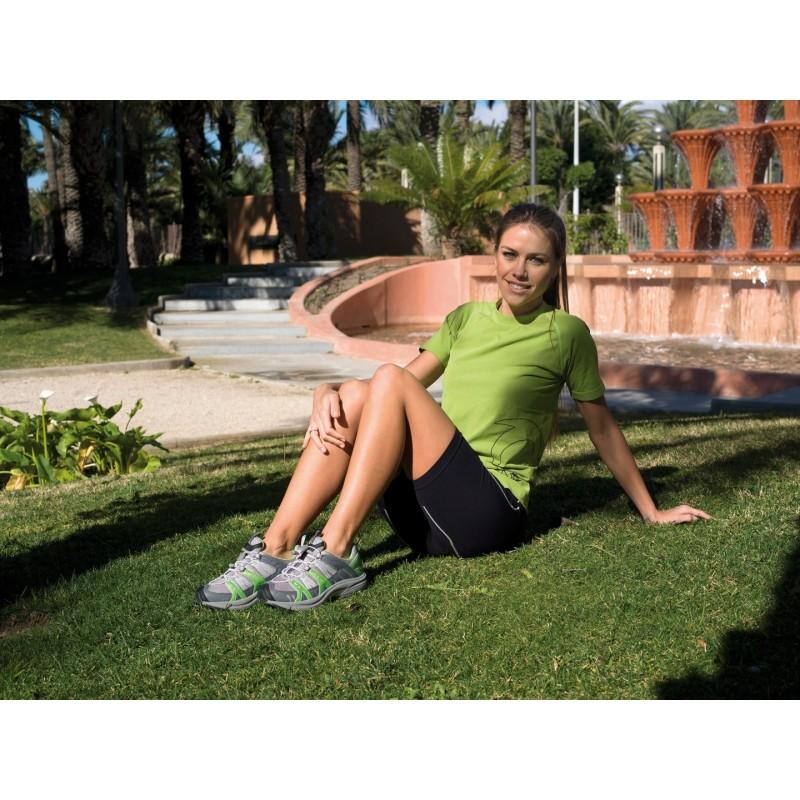 Zapatilla de deporte Refresh Lima, especial para pie diabético