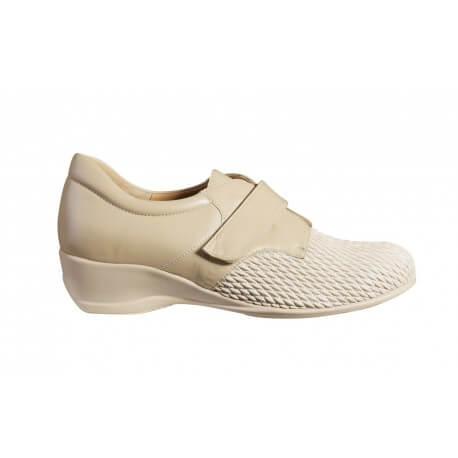 Zapato Grano de Arroz 7043 ZAPATOS DIABÉTICOS