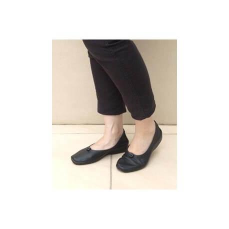 Zapatilla Arcopedico - pie sensible - calzado anatómico - ancho especial - Personas WIP