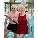 Bañador sport de mujer incontinencia BAÑADORES incontinencia