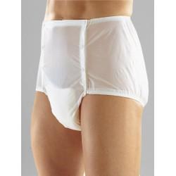 Protector compresa incontinencia con corchetes Protectores incontinencia compresas