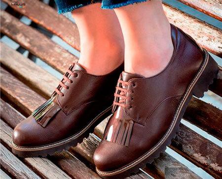 Colección Otoño Invierno Zapatos cómodos | | Personas WIP