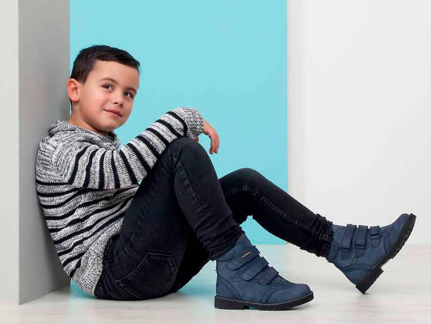 Zapatos Hormas podología infantil| Personas WIP