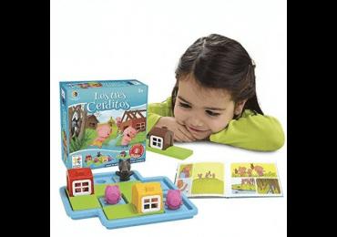 Juegos de mesa educativos que aconsejamos para las aulas de Educación Infantil