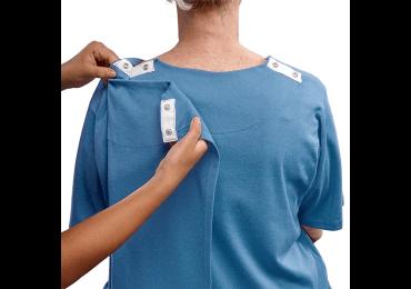 ¿Qué es laropa adaptada y cómo nos ayuda?