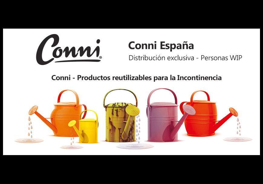2ddfc1b49a Productos para incontinencia de la marca CONNI - PERSONAS WIP