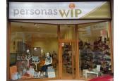 Personas WIP